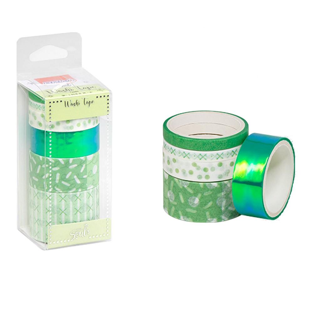 Washi Tape Candy