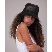 Chapeu Bucket Hat Preto