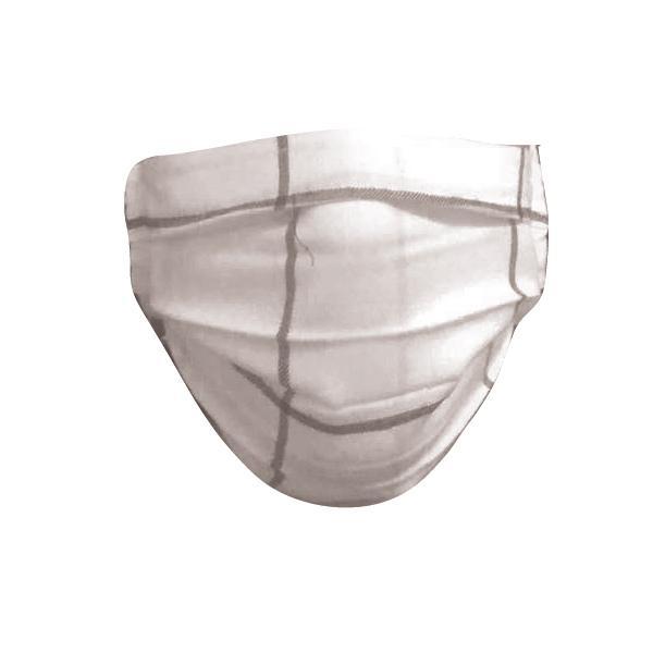 Máscara Reutilizável Estampada