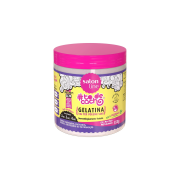 GELATINA - SALON LINE VAI TER VOLUME SIM 550g