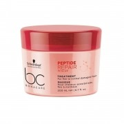MÁSCARA - SCHWARZKOPF BC PEPTIDE REPAIR RESCUE 200ml