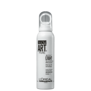 SPRAY DE BRILHO - L'OREAL TECNI ART. PURE  RING LIGHT 150ML