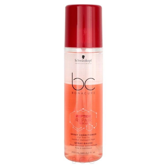 CONDICIONADOR - SCHWARZKOPF BONACURE PEPTIDE REPAIR SPRAY 200ml