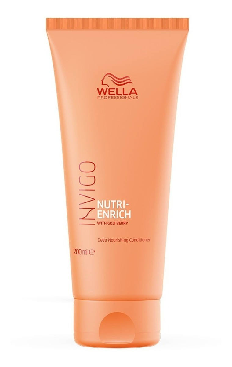 CONIDICIONADOR - WELLA INVIGO NUTRI-ENRICH 200ml