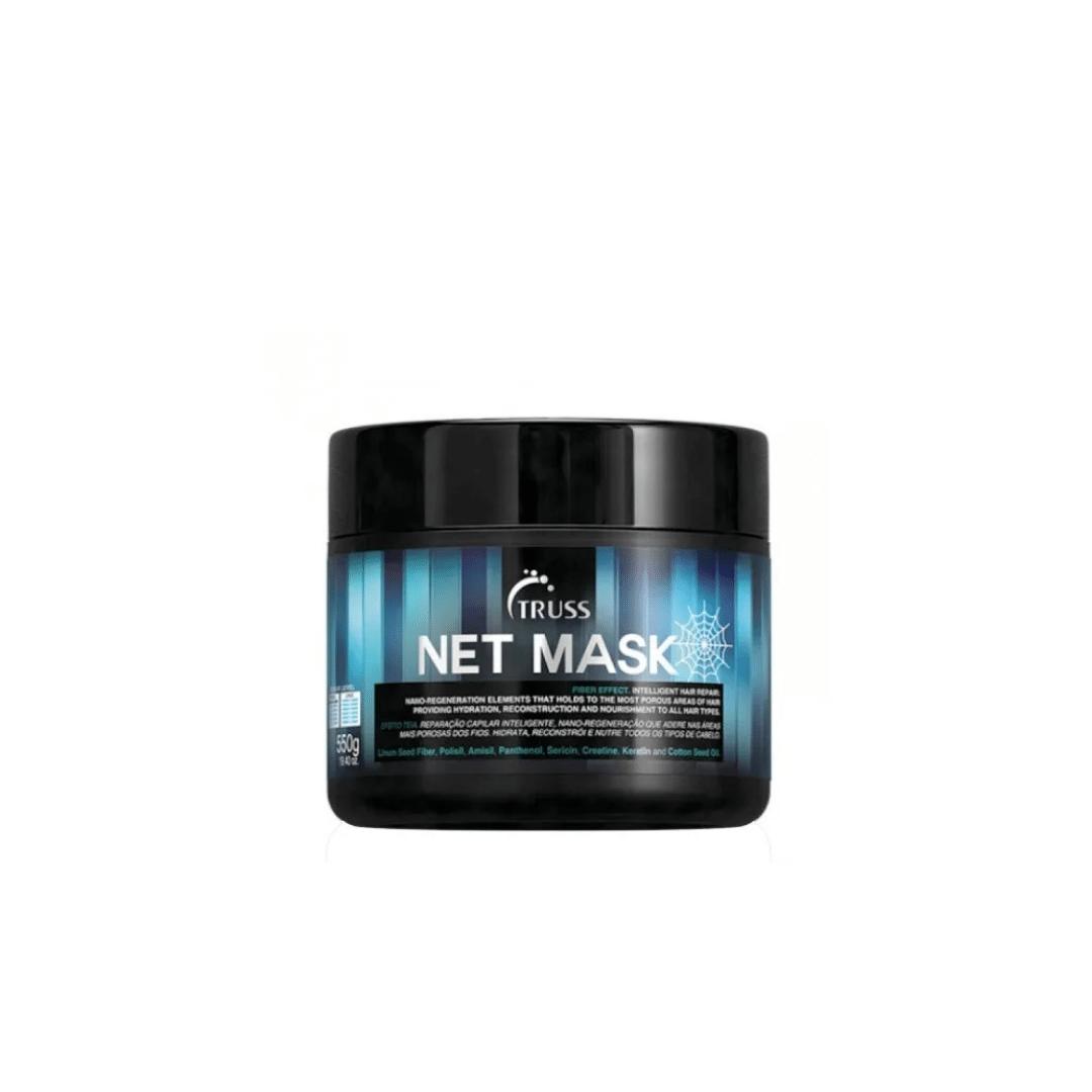 MÁSCARA - TRUSS NET MASK 550g