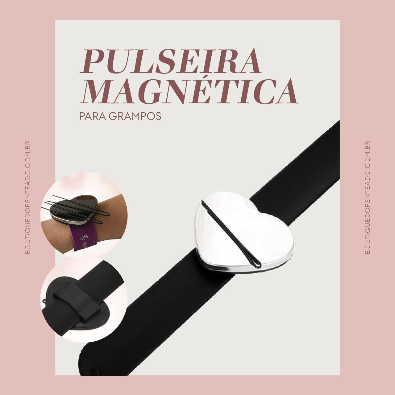 PULSEIRA MAGNETICA PARA GRAMPOS - UN