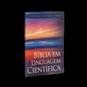 Bíblia em Linguagem Científica