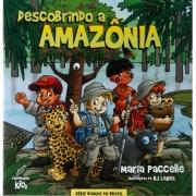 Descobrindo a Amazônia