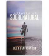 Kit livros Bill Johnson