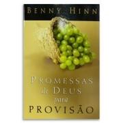 Promessas de Deus para Provisão