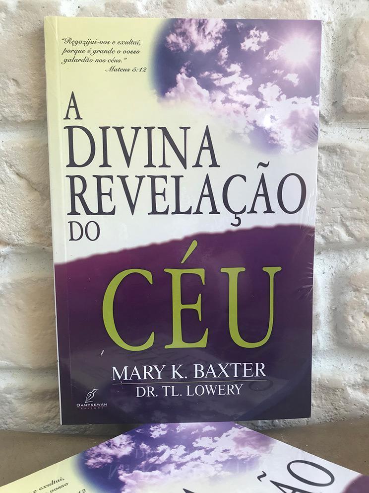 A Divina Revelação Do Céu