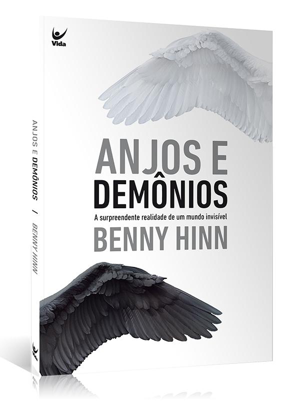 Anjos e Demônios: A Surpreendente Realidade de um Mundo Invisível