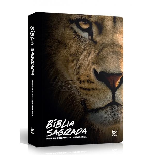 Bíblia AEC Leão