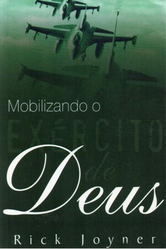 Mobilizando o Exercito de Deus
