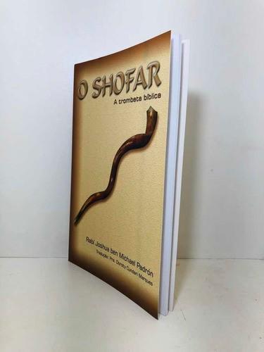 O Shofar: A Trombeta Bíblica