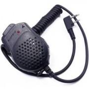 Microfone Mini Ptt Para Ht Baofeng 0riginal