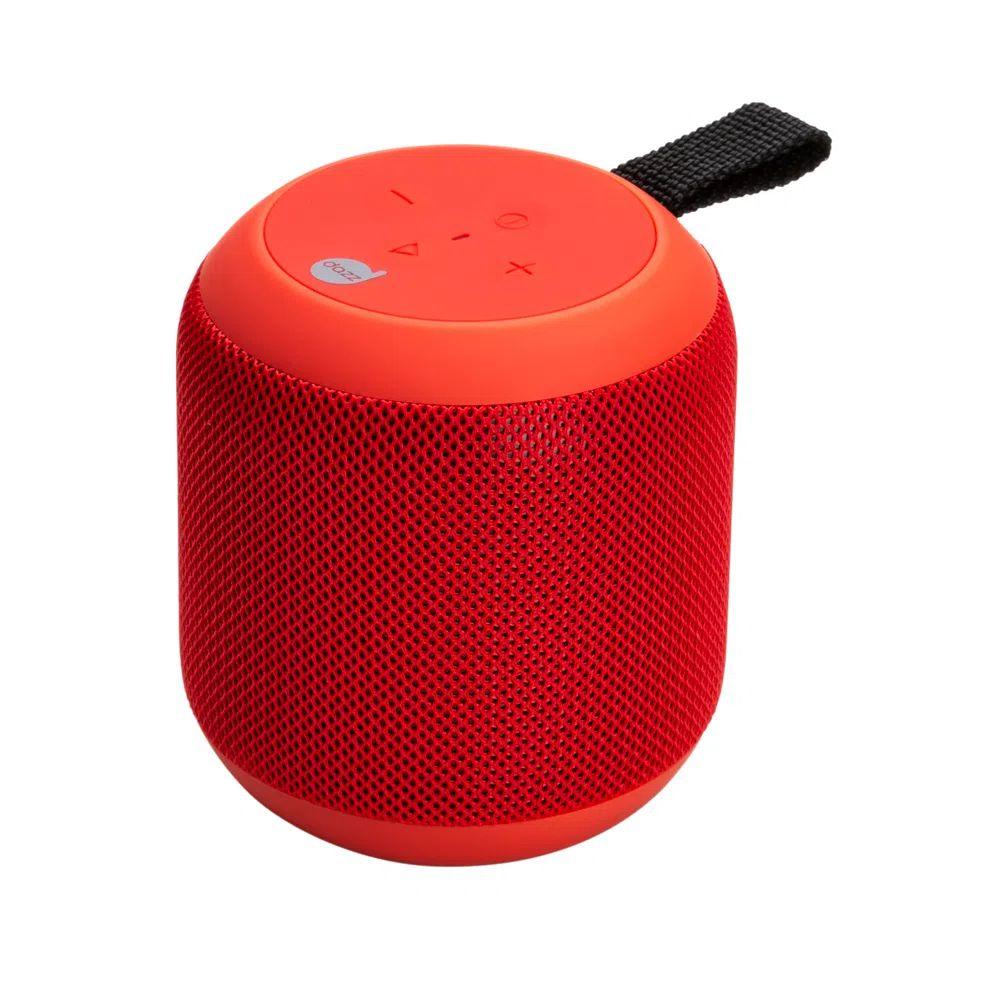 Caixa de som Bluetooth 360 Dazz