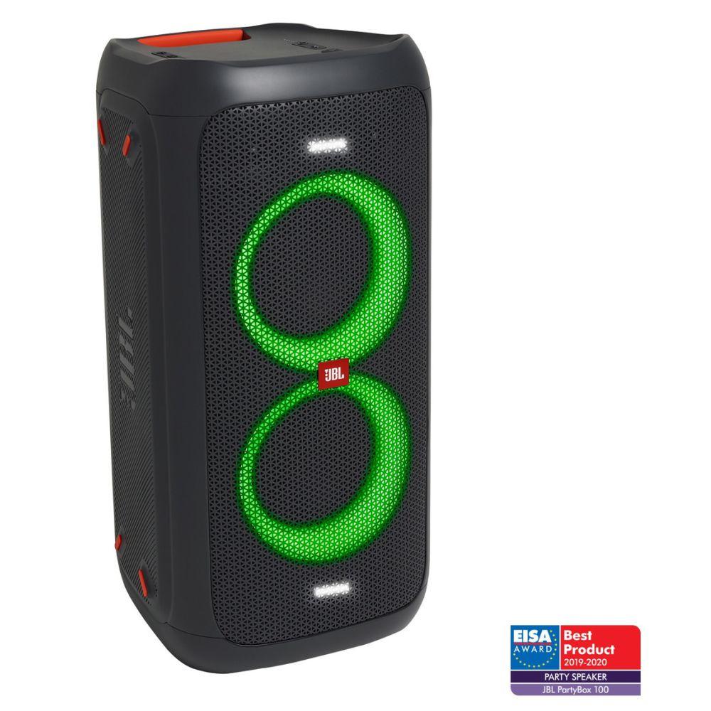 CAIXA DE SOM Bluetooth JBL PARTYBOX 100 160W