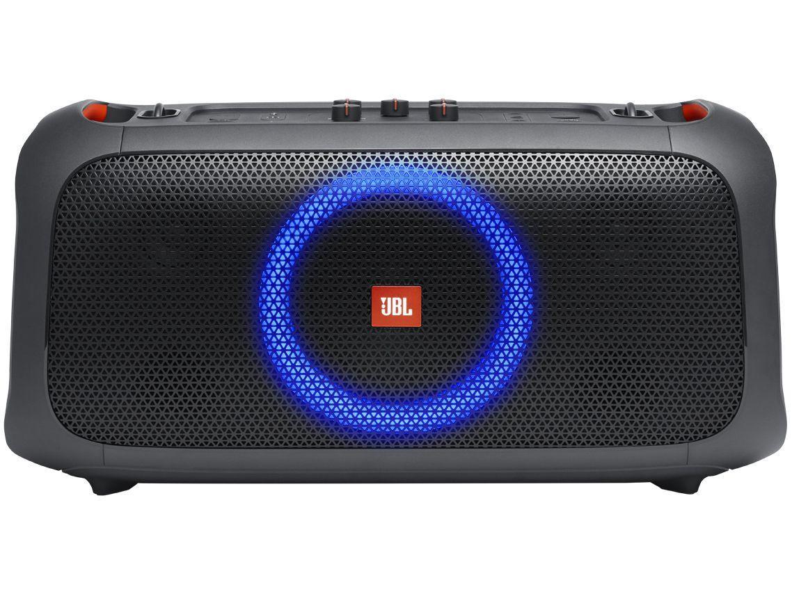Caixa  De Som Bluetooth JBL PARTYBOX On The Go