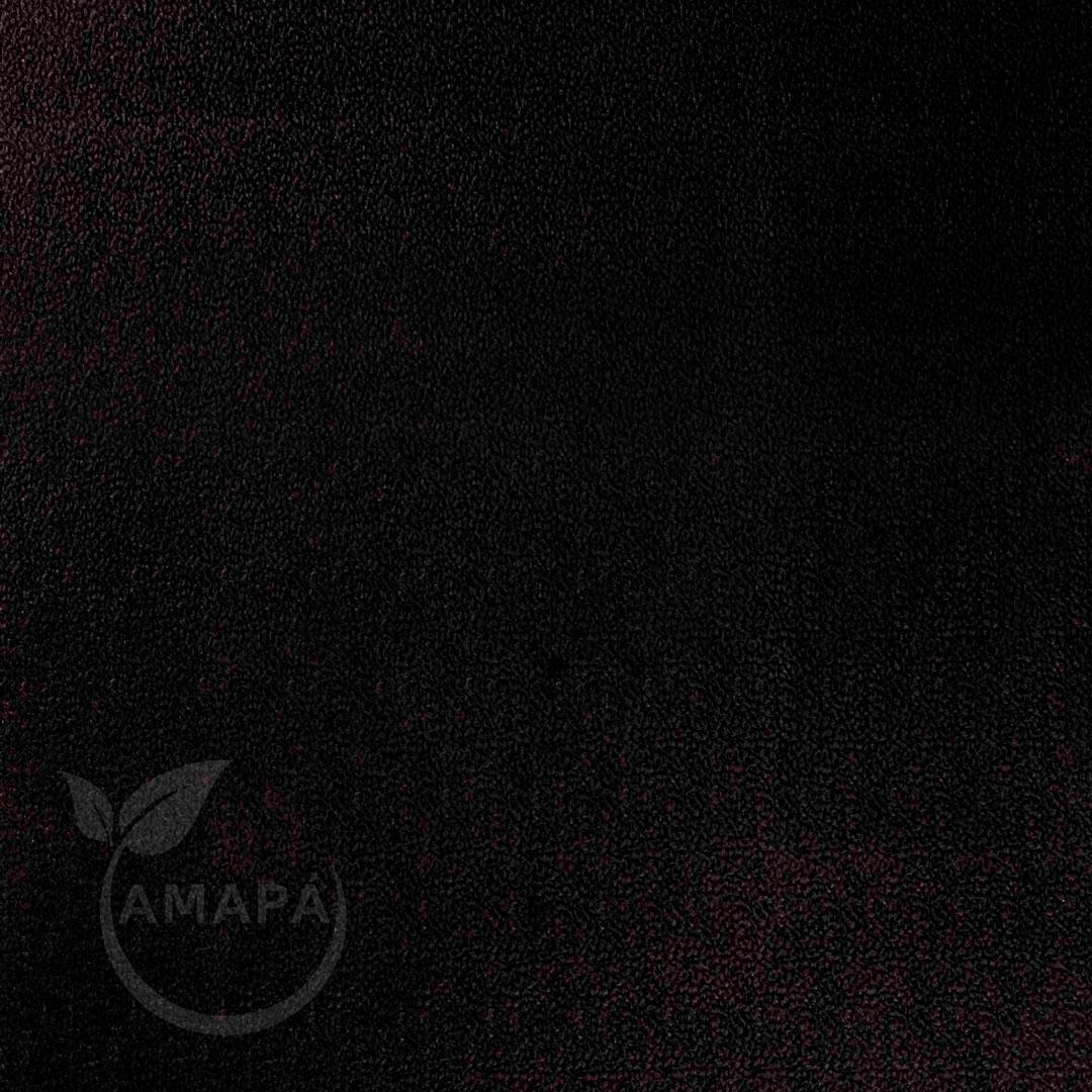 PLACA DE BORRACHA LATEX CREPE NA COR PRETO EM 5,0 MM