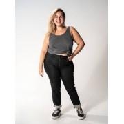 Calça Jeans Conforto Black