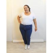 Calça Jeans Conforto Dark Blue