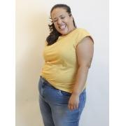 Regata Muscle Tee Plus Size