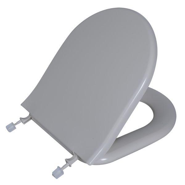 Assento Calypso Almofadado Biscuit  Astra