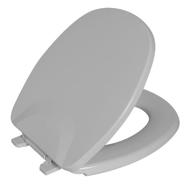 Assento Fast Almofadado Branco  Astra