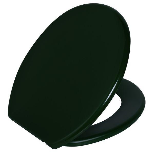 Assento Oval Soft Verde 5 Astra
