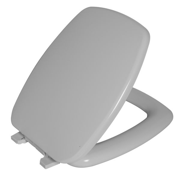 Assento Stylus Almofadado Branco  Astra