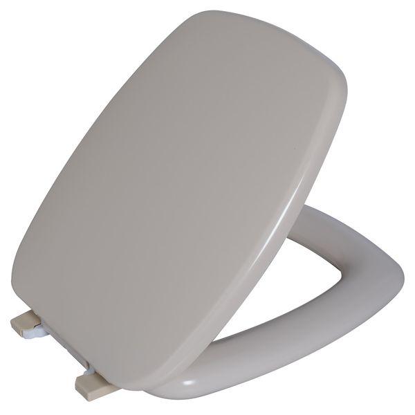Assento Stylus Almofadado Marfim  Astra