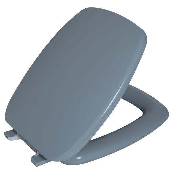 Assento Stylus Almofadado Verde Água  Astra