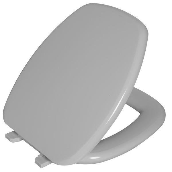 Assento Thema Almofadado Branco  Astra