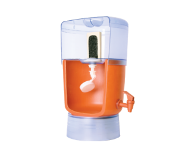 Boia Filtro Automática Para Vela Stéfani - Kit 2 Unid.