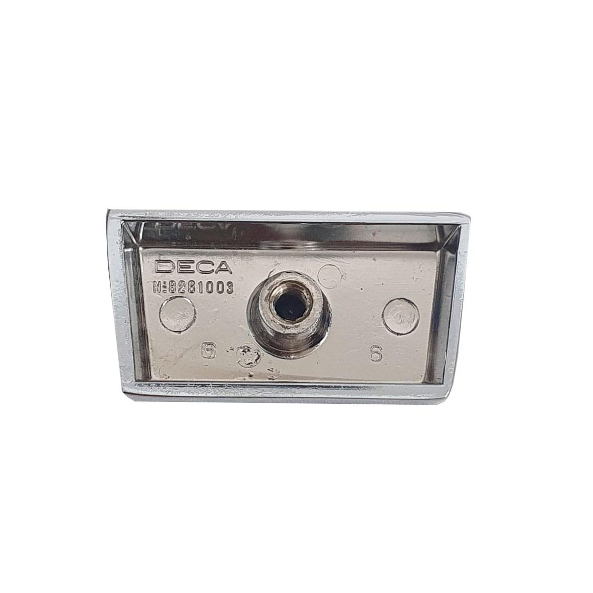 Botão Acionamento Válvula Hydra VCE Original