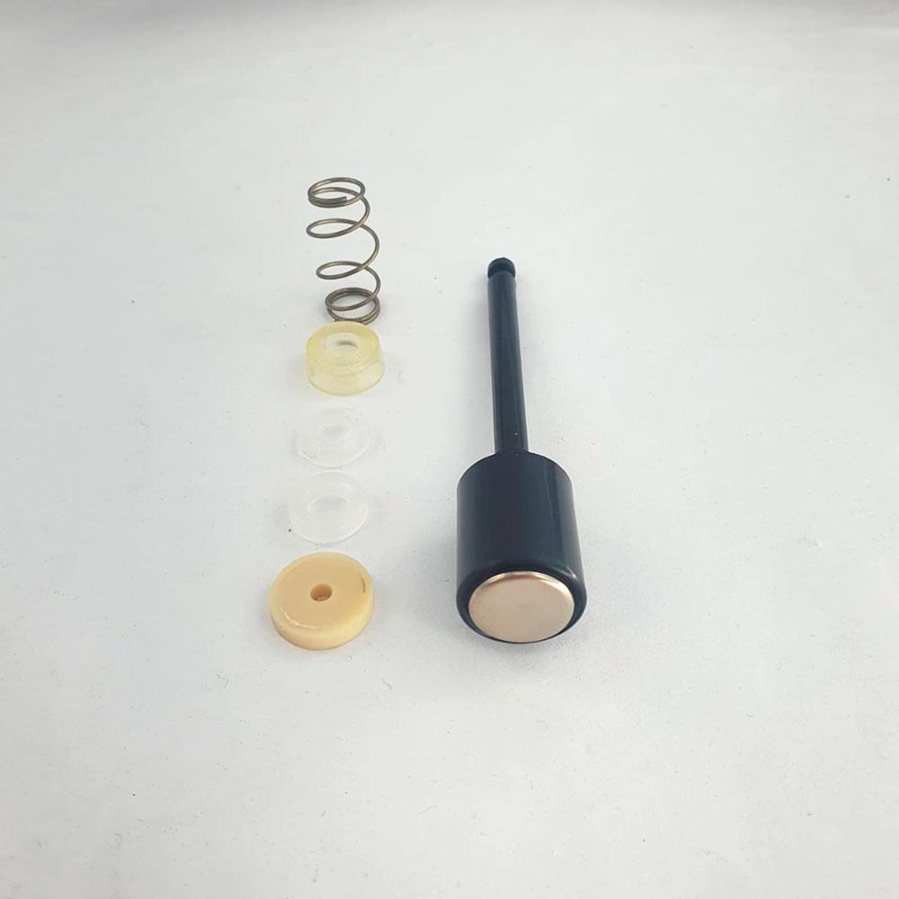 Botão Comando Válvula Descarga Lorenzetti P20 Original
