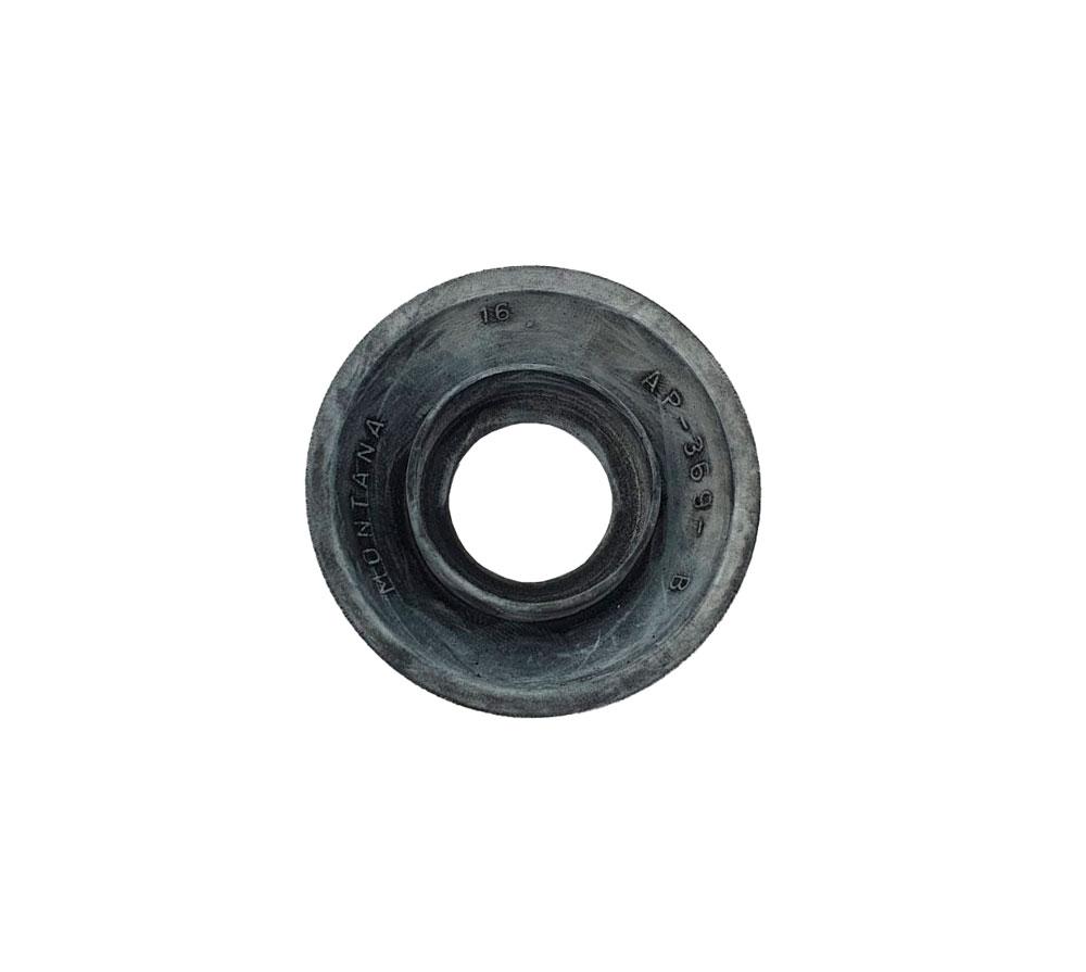 Cone Vedação Para Obturador Coaxial Montana (kit Com 6)