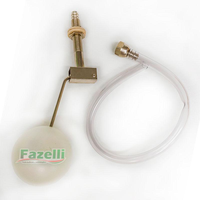 Kit Boia P/tampa Filtro Metal Hermetik (kit C/ 2)
