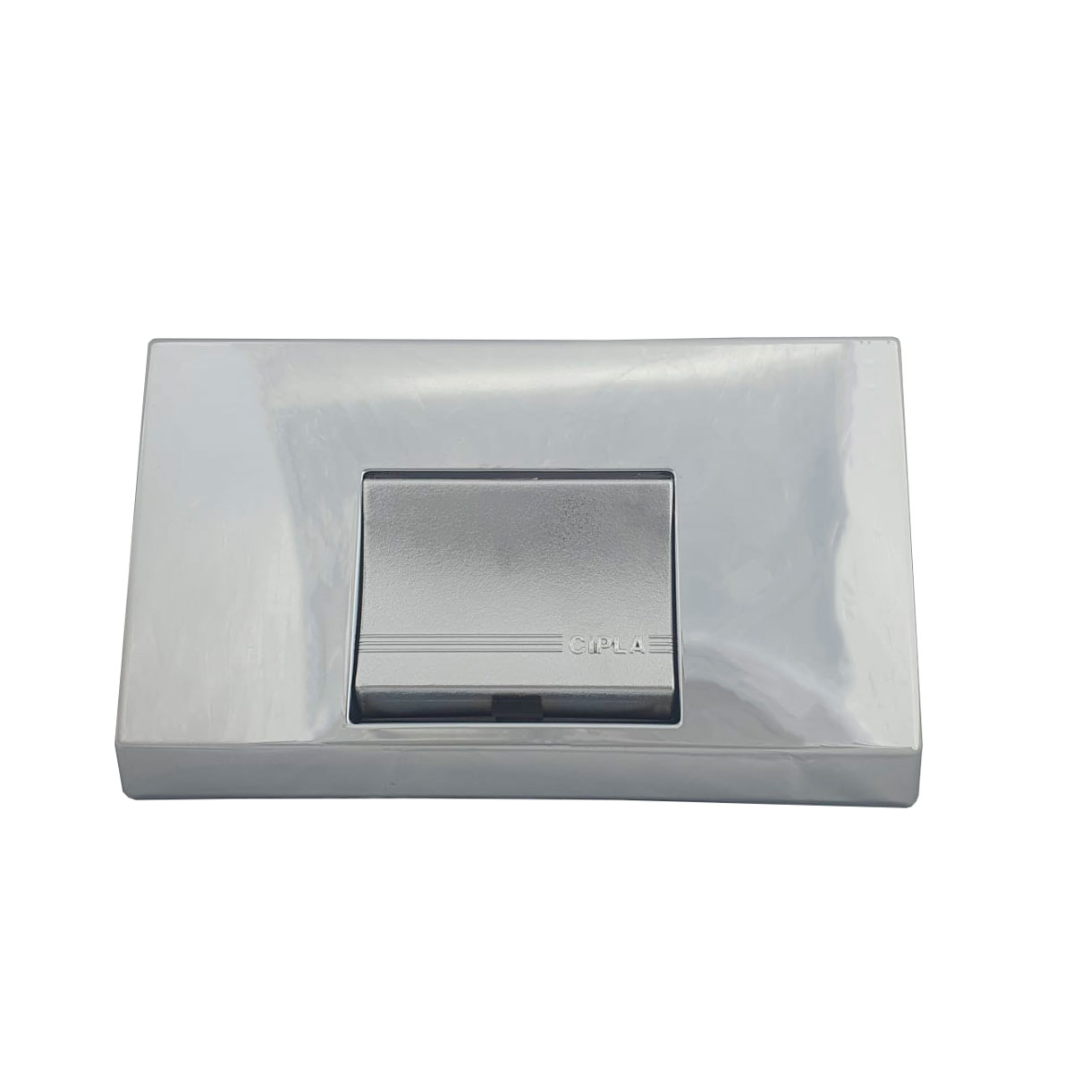 Kit Completo Para Caixa Descarga Embutida Antigo C-2 Cipla Cr