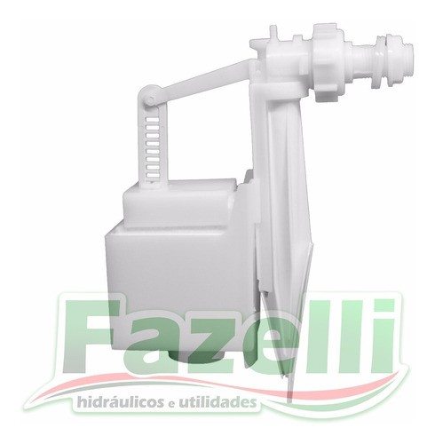 Kit Reparo Bóia PFC E Obturador Caixa Descarga Ecoline Montana