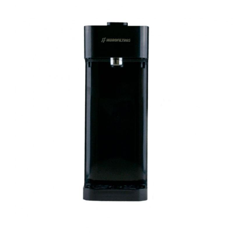 Purificador De Agua Hidro Filtros Facile C3 Preto