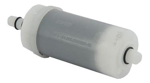 Refil De Filtro De Torneira Blindado Mini ZF22101 Zufer