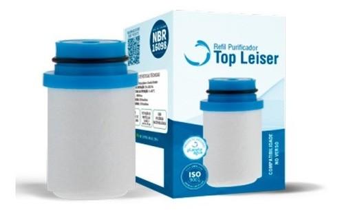 Refil de Filtro Leiser Azul