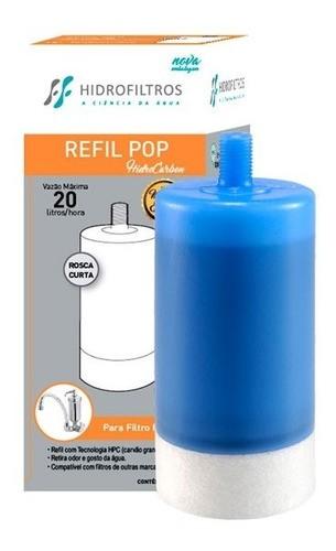 Refil Ff 230 9.3/4  Para Filtro Máquina Rosca Hidro Filtros