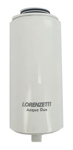 Refil Para Filtro Acqua Due Lorenzetti