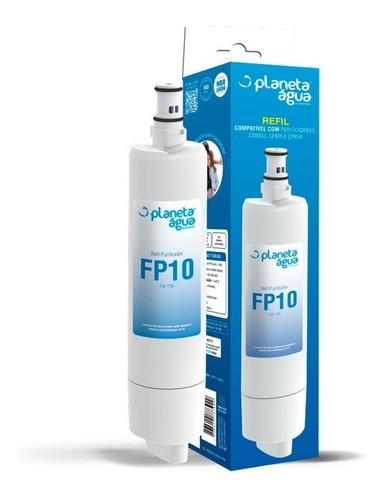 Refil para Purificador Consul FP10 Planeta Água