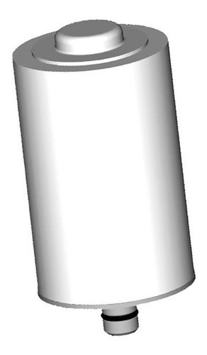 Refil Para Purificador Naturalis RF-01 Lorenzetti