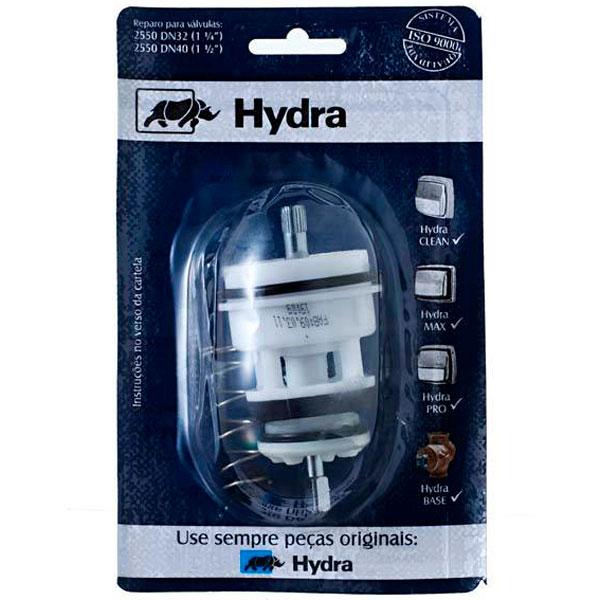 Reparo para Válvula Hydra Max