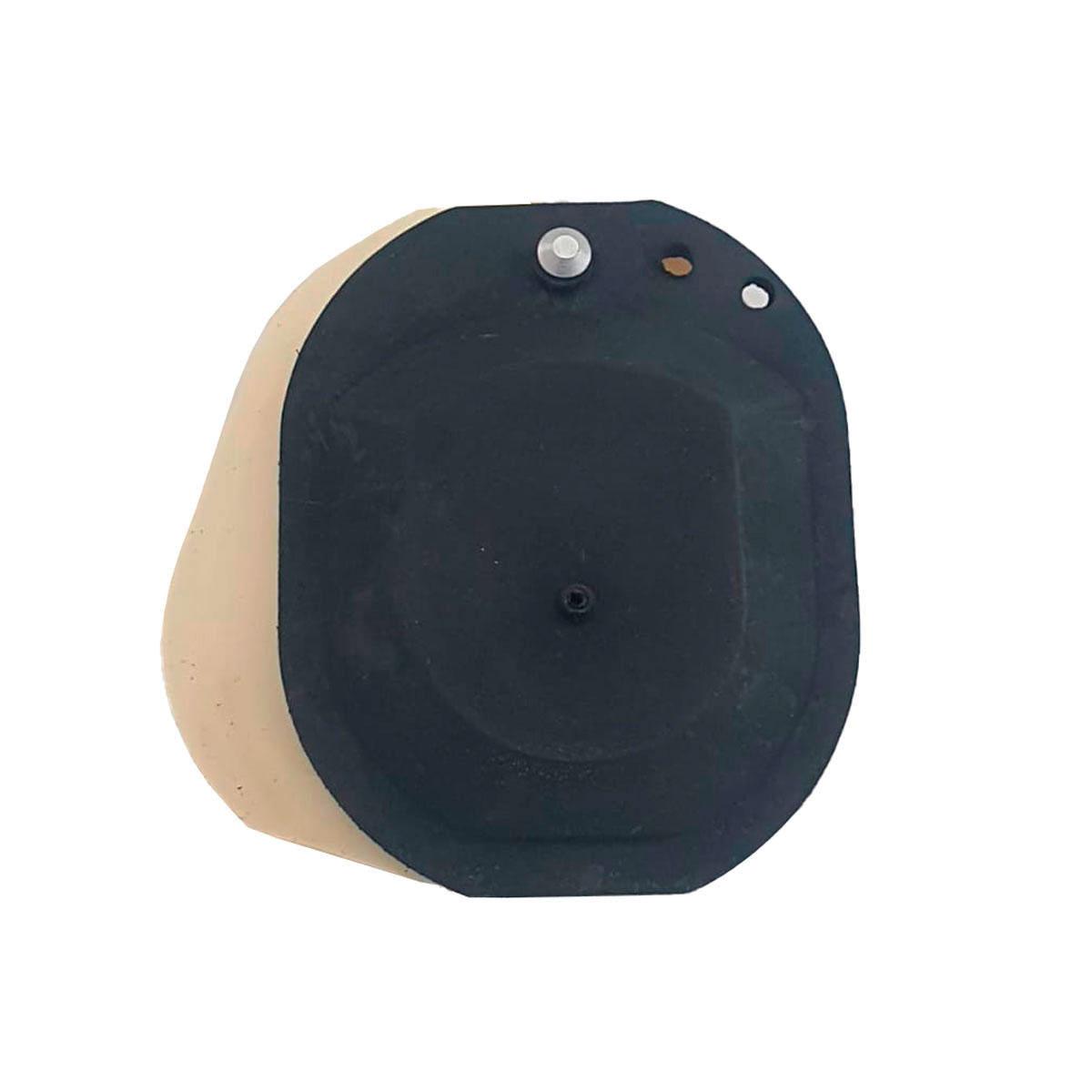 Reparo Valvula Cipla CD-15 Antigo